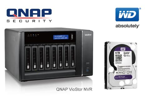 Wd Purple 3 5inch qnap viostor nvr now supports new wd purple 3 5 inch 5 6