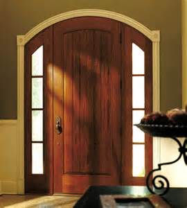 Arched Front Doors Runtime Error