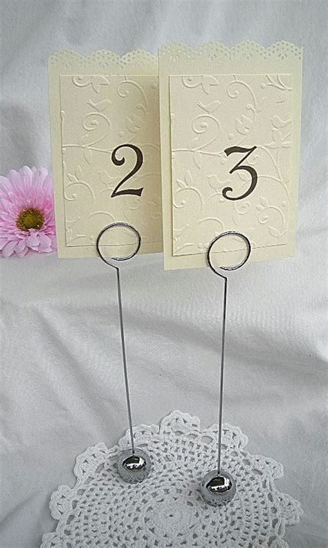 table place card holders wedding table place card holder reusable 9 quot