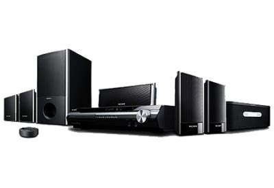 sony bravia home theater system dav hdx277wc abt