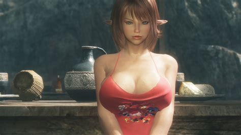loverslab skyrim followers newhairstylesformen2014com please make her to standalone follower skyrim adult mods