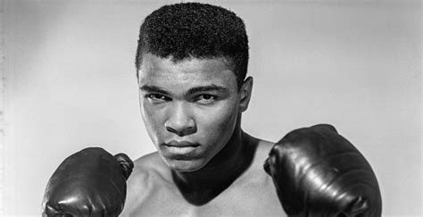 muhammad ali childhood biography muhammad ali biography childhood life achievements