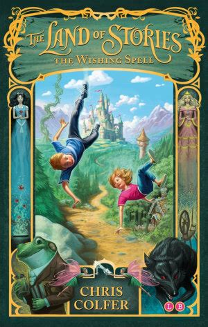 libro 1 the story of descargar el libro the wishing spell the land of stories 1 gratis pdf epub
