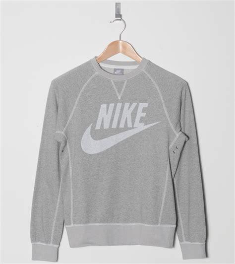 Set Sweater Nike Hoodie nike vintage crew sweatshirt size