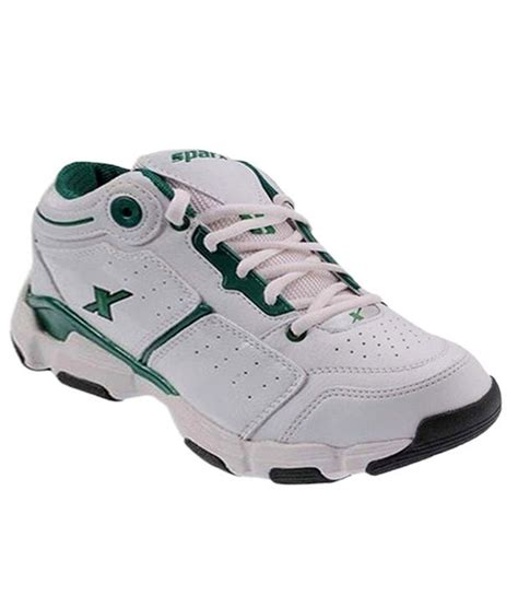 sparx white lifestyle sports shoes price in india buy
