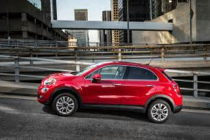 Fiat 500x 2017 Fiat 500x Reviews And Rating Motor Trend