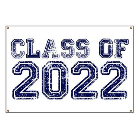 Class of 2022 Banner by Admin CP134501904