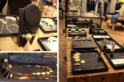 discovering the portland anthropologie department store