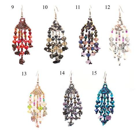 Import Earrings feather earring earrings handmade guatemalan imports