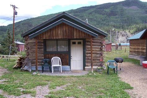 platoro valley lodge cabins pictures