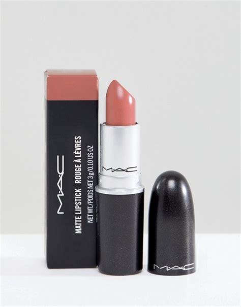 Mac Velvet Teddy Lipstick mac mac matte lipstick velvet teddy