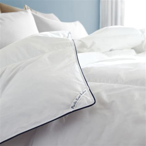 Lightest Weight Comforter by Light Weight Comforters Pacific Coast Bedding
