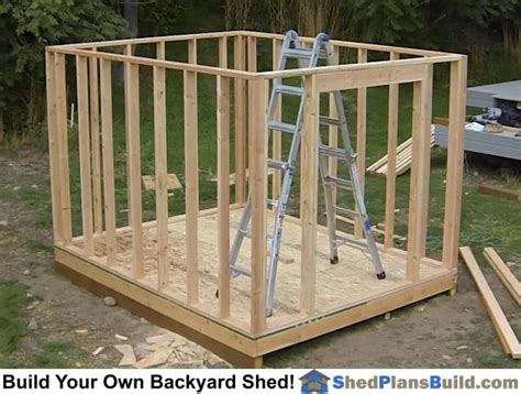 how to build a backyard shed how to build a backyard storage shed 150 pictures