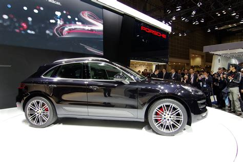 porsche macan all black new porsche macan compact suv pictures and details