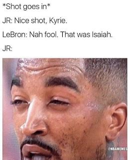 Jr Smith Meme - jr smith memes top 10 funniest