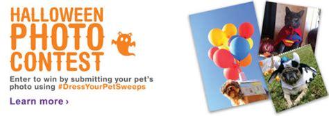 Walgreens Monthly Sweepstakes Winners - walgreens dress your pet halloween contest
