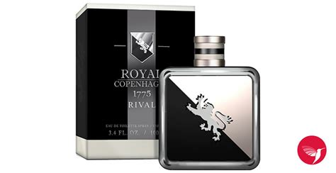 Parfum Rival 1775 rival for royal copenhagen cologne a fragrance