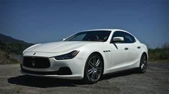 Ghibli S Maserati 2014 Maserati Ghibli S Q4 Review Roadshow