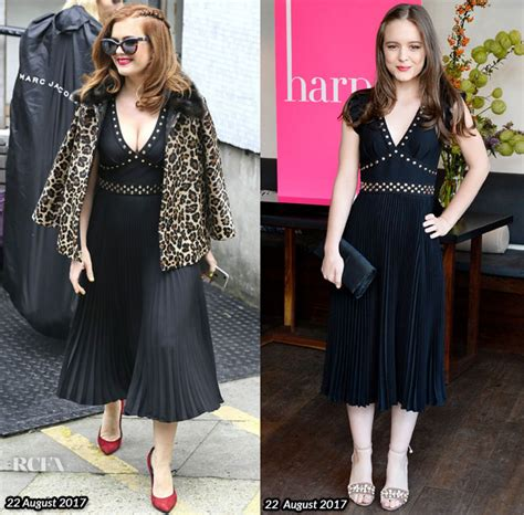 Who Wore Better Carpet Style Awards 2 by Isla Fisher Carpet Fashion Awards