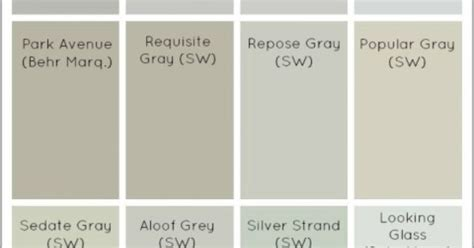 how to choose neutral paint colors 12 neutrals best neutral paint colors neutral