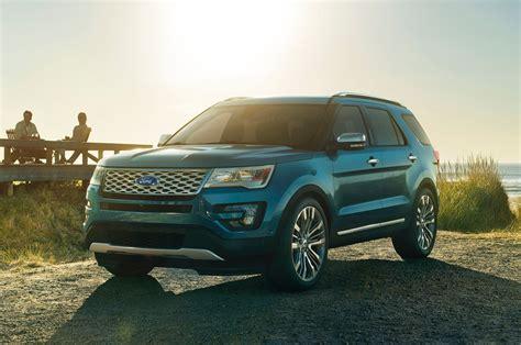 week   ford explorer platinum