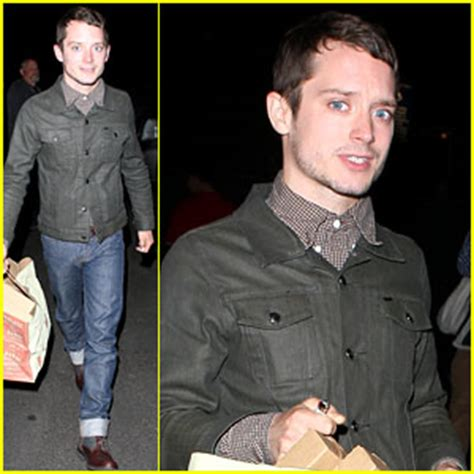 Elijah Wood Dishes About Jared Leto Thinking Hes A Tough by Elijah Wood Hugely Influenced By Lord Of The Rings