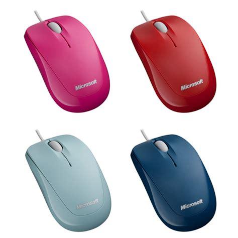 Microsoft Compact Optical Mouse 500 マイクロソフト フルhd対応webカメラとマウスの新色モデル6機種を発表 mdn design interactive デザインとグラフィックの総合情報サイト