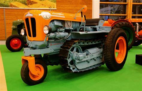 lamborghini tractor lamborghini 1c crawler tractor grainews