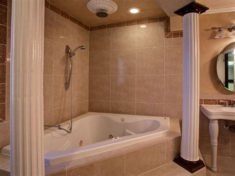 jacuzzi bathtub with shower interior jacuzzi tub shower combination bath mixer tap