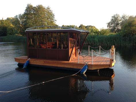 floating boat house cost houseboats floating homes living on water