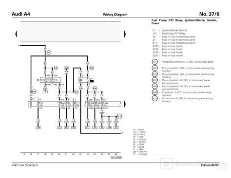audi a4 oxygen sensor wiring diagram images wiring