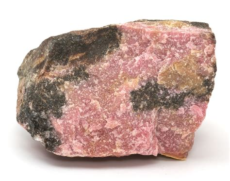 rhodonite gemstone buzz
