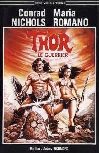 film thor le guerrier thor le guerrier thor il conquistadore