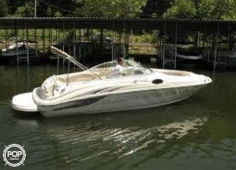 boats for sale lorton va sea ray 240 sundeck boats for sale boats