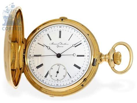 pocket heavy geneva chronograph prime quality ankerc