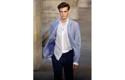 what to wear in paris in june 2014 gallery hermes paris collections menswear spring 2014