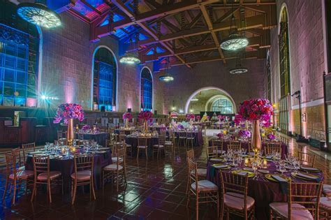 Wedding Venues: Historic Los Angeles Locations For A