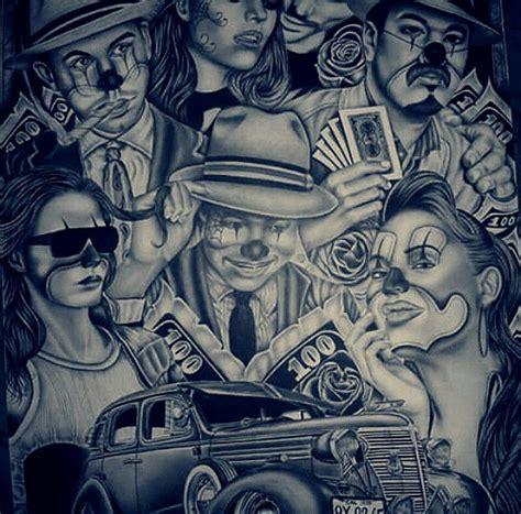 lowrider tattoo flash sheets best 657 best images about chicano lowrider style on