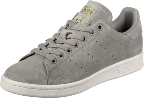 Adidas Stan Smith 3 adidas stan smith schuhe grau