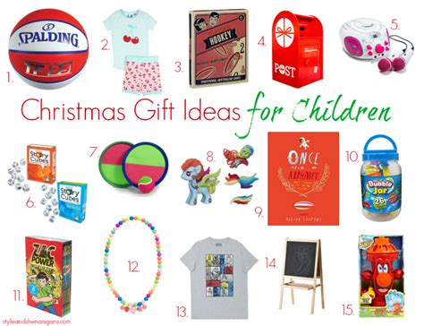 christmas gifts for childrens irebiz co