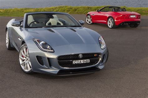 jaguar convertible f type price 2013 jaguar f type convertible goauto overview