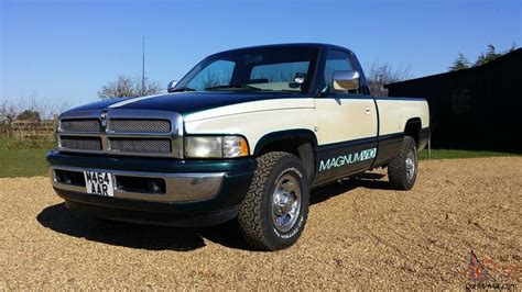 dodge ram 2500 v10 8 0l 2wd rwd up 111000 lot s