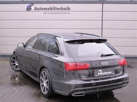Audi A6 Drehmoment by 400ps 800nm Drehmoment Im B B Audi A6 3 0bitdi