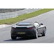 2018 Aston Martin DB11 Volante Gallery 712069  Top Speed