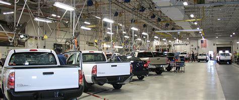Toyota Logistics Services Toyota Logistics Cupertino Electric Inc