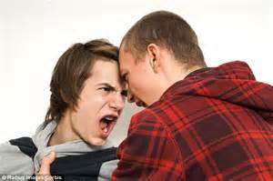 aggressive behaviour hormones that trigger feelings of compassion can lead to aggressive behaviour daily