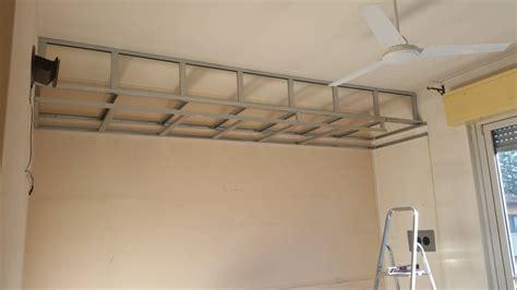 controsoffitto illuminazione illuminazione controsoffitto in cartongesso sr32