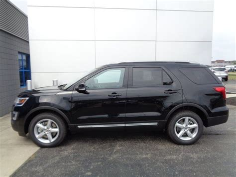 ford explorer 2017 black ford 6 2 engine fuel mileage autos post