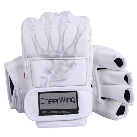 Mma Ufc Sparring Grappling Fight Boxing Punch Ultimate Mitts Leather G mma ufc sparring grappling boxing gloves fight punch
