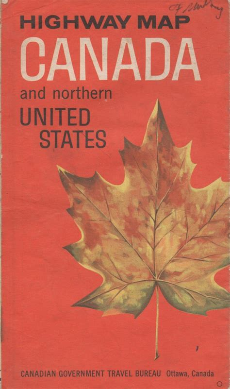 road map of northern usa and canada 1000 ideas about highway map on interstate